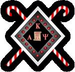 kappa Diamond Canes logo